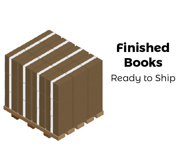 book fullfillment
