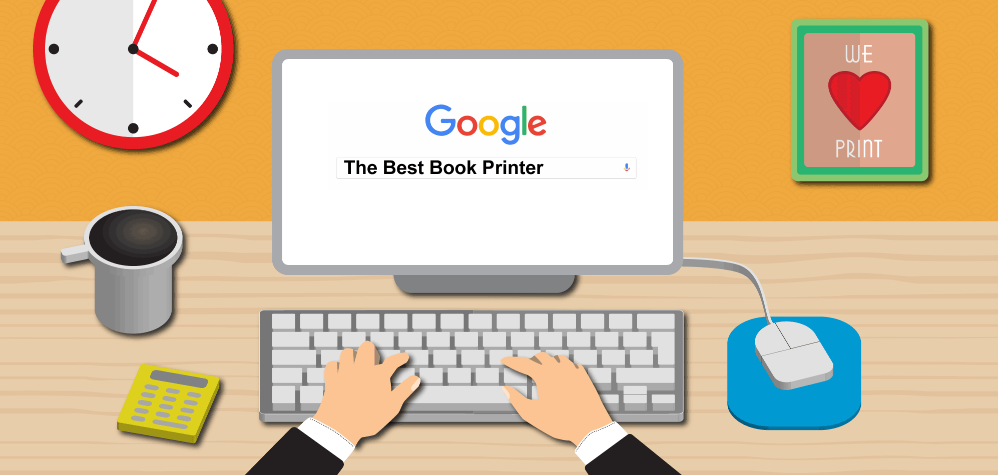 Get a Printing Quote